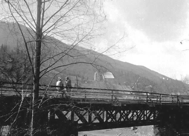 Оригінальний  міст