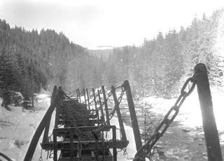 Лісовозний  поїзд